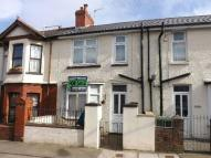 3 bed Terraced property to rent in King Street, Wainfelin...