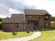 5 bed Detached property in Longhouse Grove, Henllys...
