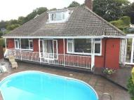 Detached house in Bryn Gomer...
