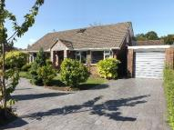 Detached Bungalow for sale in The Alders, Llanyravon...