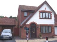 3 bedroom Detached home in Coed Camlas, New Inn...