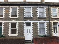 Terraced house in Osbourne Road,, Pontypool