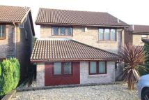 3 bed Detached house in Church Road, Pontnewydd