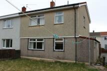 Terraced property to rent in Varteg , Pontypool