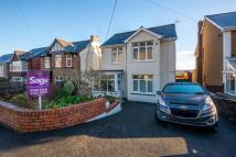 3 bed Detached home in Sunnybank Road...