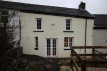 Terraced house to rent in Hill Street, Abercarn...