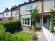 3 bed Terraced house in Mobberley Road, Knutsford