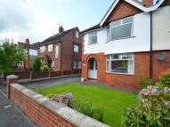 semi detached house to rent in Tabley Grove, Knutsford