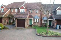 Mews to rent in Pickmere, Knutsford