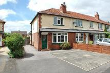 2 bed semi detached house in Sandileigh Avenue...