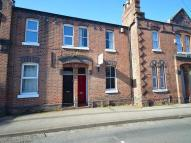 2 bed semi detached property in Stanley Road, Knutsford