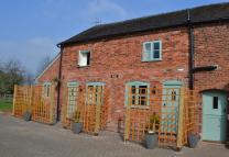 2 bed semi detached property to rent in Illidge Green Farm...