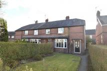 Mobberley semi detached property to rent