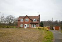 3 bedroom Detached house in Dalefords Lane...