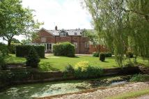 5 bed Detached house in Hobbs Hill Lane...