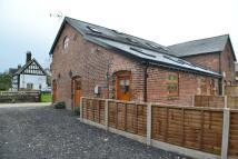 2 bedroom semi detached home in Twemlow Lane...