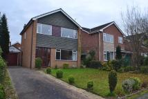 3 bed Detached house to rent in Danefield Road...