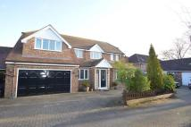 5 bedroom Detached house in Oak Leigh, Knutsford