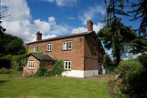 4 bedroom Detached property to rent in Twemlow Green...