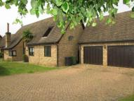 5 bed Detached house in The Willows, Glinton, PE6