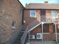 Apartment in North Street, Crowland...