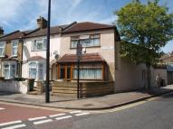Terraced property for sale in Olive Road, E13