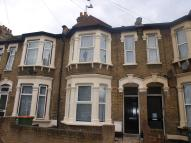 Donald Road Terraced house for sale
