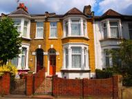 3 bedroom Terraced property for sale in Church Road, E10