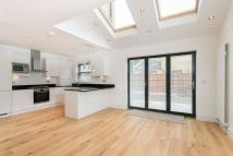 4 bed new home in Alfred Road, Stratford