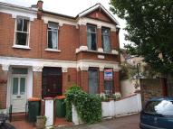 Terraced property to rent in KINGSLEY ROAD...