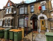 Terraced home in Barking Road, E13