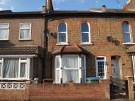 2 bed Terraced property for sale in Drapers Road, E15
