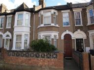 Terraced home for sale in Capworth Street, E10