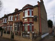 4 bed End of Terrace house in Forest Road, E7