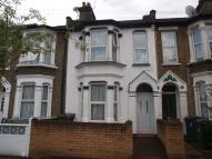 3 bed Terraced home for sale in Windsor Road, E10