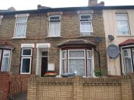 3 bedroom Terraced property for sale in Neville Road, E7