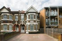 Terraced home in Earlham Grove, E7