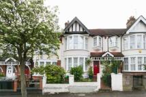 Sandringham Road Terraced property for sale