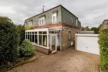 3 bed semi detached property in 4 The Glebe, Cramond...