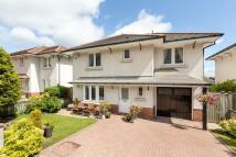5 bedroom Detached house for sale in 24 Hillpark Brae...
