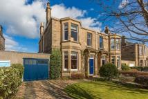 12 Craighall Gardens semi detached house for sale