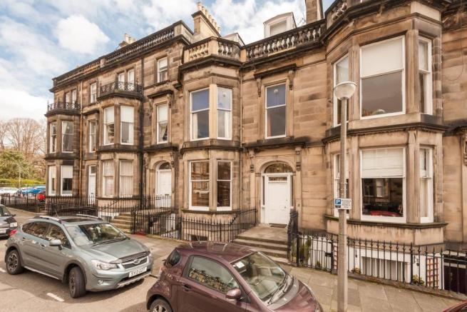 Property For Sale Coates Edinburgh