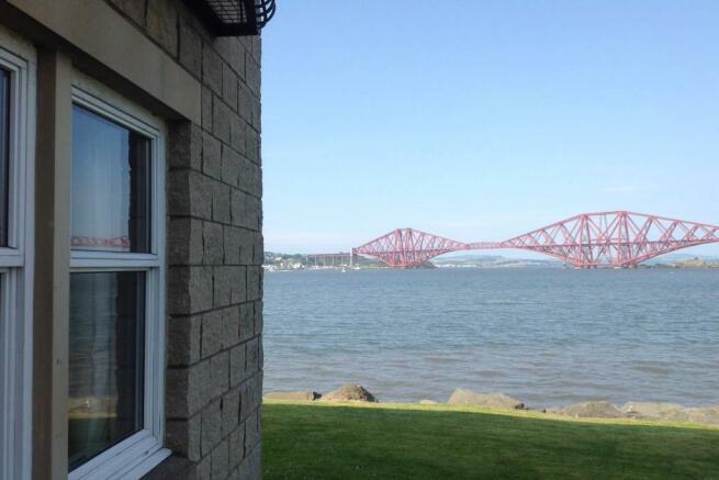 View across The Firt
