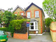 semi detached property in Cambridge Road...