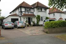 4 bed Detached home in Banstead Road...