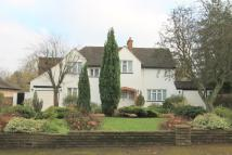 4 bed Detached home for sale in The Gallop, South Sutton...