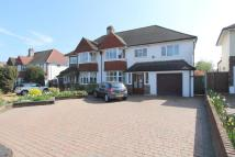 5 bed semi detached house in Banstead Road South...