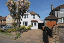 3 bedroom Detached house in Sussex Road...