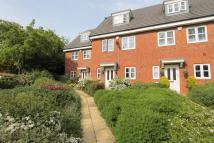 3 bed End of Terrace home in Berwick Gardens, Sutton...
