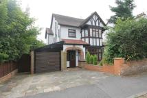 3 bedroom Detached property in Oakhurst Rise...